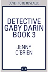 Fallen Angel (Detective Gaby Darin, Book 3) Kindle Edition