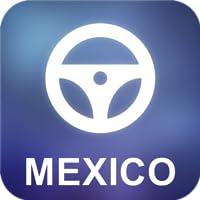 Mexiko Offline-Navigation