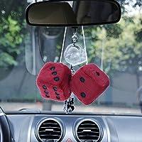 FidgetFidget Bande flexible antistatique en caoutchouc pour voiture