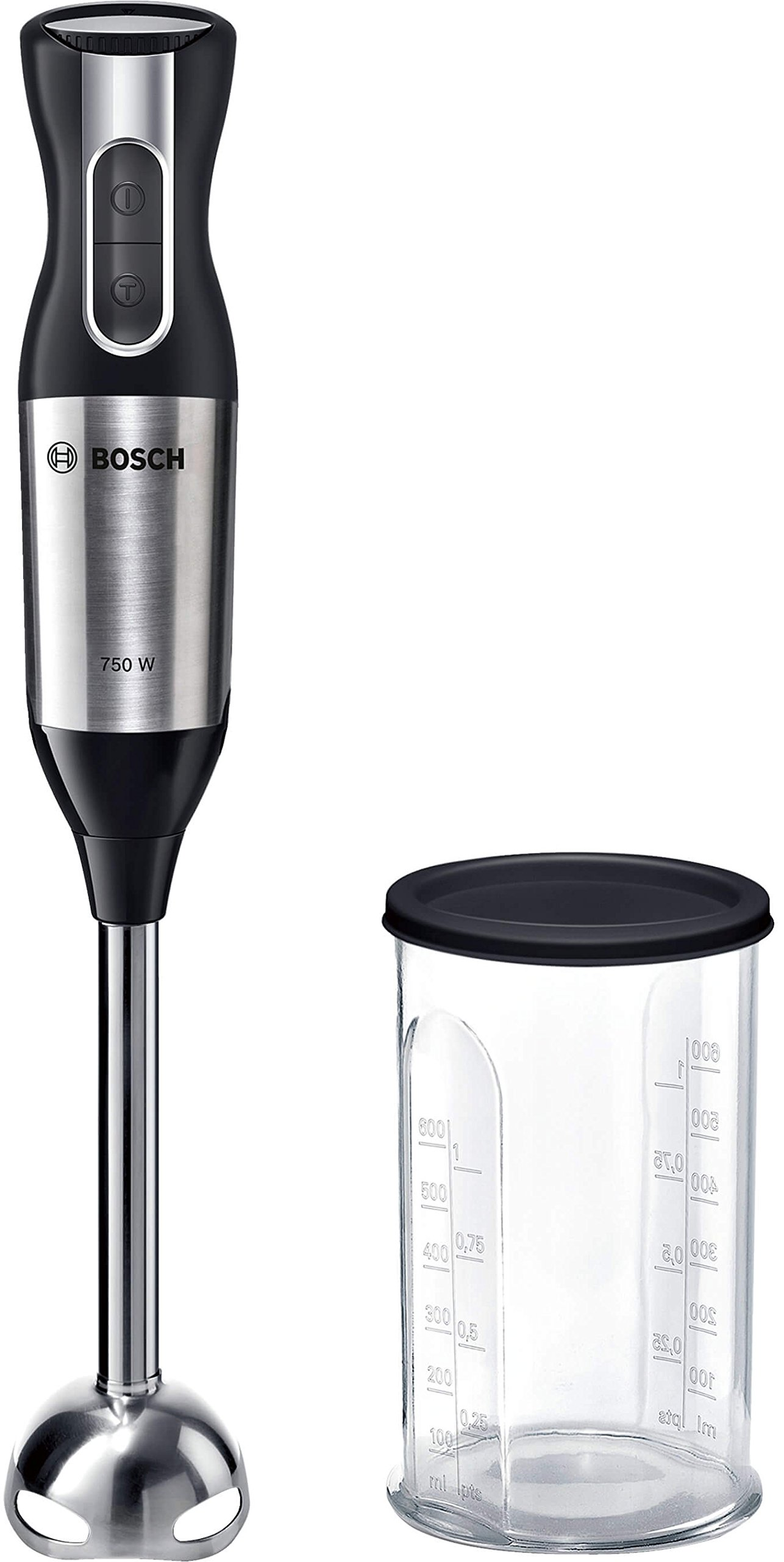 Bosch-ErgoMixx-Style–Stabmixer-750-W-Drehzahlregler-und-Turbofunktion-Kuppel-mit-vier-Klingen