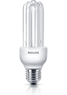 Philips Genie ESaver 14W//827 E27 10YR