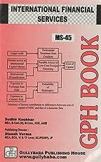 MS-45 International Financial Management