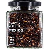 Damune Chipotle Escamas - 80g