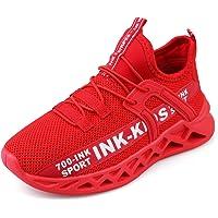 Decai Sneakers Bambini Scarpe da Ginnastica Ragazzi Scarpe da Corsa Leggero Ragazze Scarpe Sportive Running Trainer per…