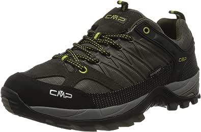 CMP – F.lli Campagnolo Rigel Low Trekking Shoe WP, Stivali da Escursionismo Uomo