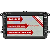Carlinkit inalambrico CarPlay/Wired Android Auto Dongle para ...