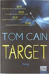 Target Paperback