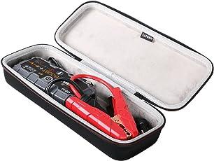 LTGEM case für NOCO Genius Boost Plus GB40 1000 Amp 12V Ultra-sicheres Lithium Starthilfegerät.
