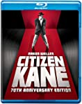Citizen Kane 70th Anniversary Edition