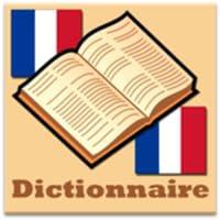 Dictionnaire Explicatif Française (FR-FR)