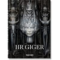 HR Giger. 40th Ed.