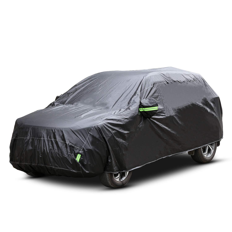 Bâche pour Voiture SUV Impermeable Pujuas