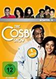 The Cosby Show - Staffel 3
