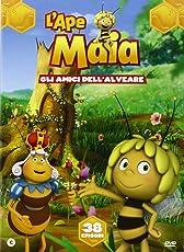 L'Ape Maia, La Nuova Serie - Gli Amici dell'Alveare (4 DVD)