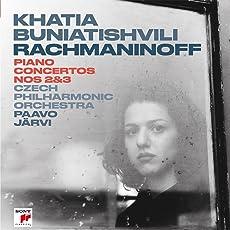 Rachmaninoff Piano Concertos Nos. 2&3 [Vinyl LP]