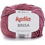 Katia Yarns, Dark Pink, 59 - BRISA