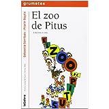 El zoo de Pitus: 8 (Grumetes)