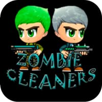 zombie cleaners