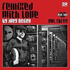 Remixed With Love 3 (Part One) [Vinyl LP]