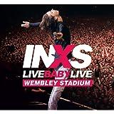 Live Baby Live  [2CD+ Blu-Ray Digipack] [Blu-ray + CD]