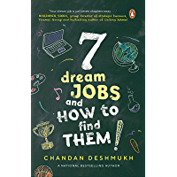 7 Dream Jobs and How to find them!