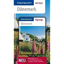 Dänemark: Polyglott on tour mit Flipmap