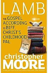 Lamb: A Novel Paperback