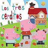 Los tres cerditos (Castellano - A Partir De 3 Años - Manipulativos (Libros Para Tocar, Jugar Y Pintar), Pop-Ups - Otros Libro