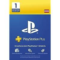 PlayStation Plus Mitgliedschaft   1 Monat   österreichisches Konto   PS5/PS4/PS3 Download Code