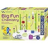 Kosmos Big Fun Chemistry: Experimentierkasten (på Tyska)