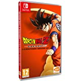 Dragon Ball Z: Kakarot + A New Power Awakens Set - Nintendo Switch