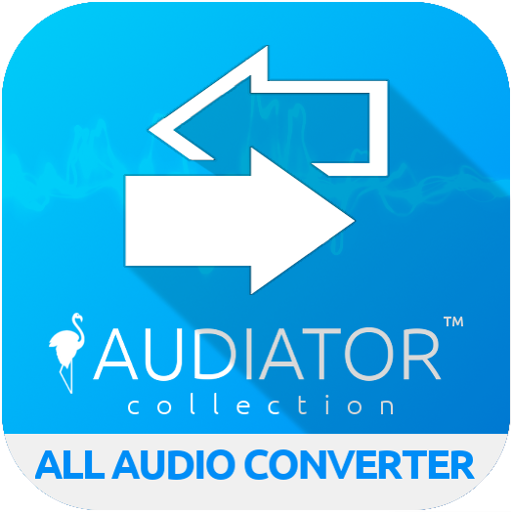 Wav Ogg Converter (All Video Mp3 Audio Converter)