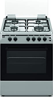Wolf Power 60cm Gas Range Cooker - WCR6060FS