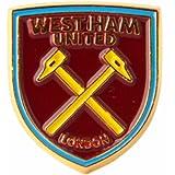 West Ham United FC Official - Pin con escudo