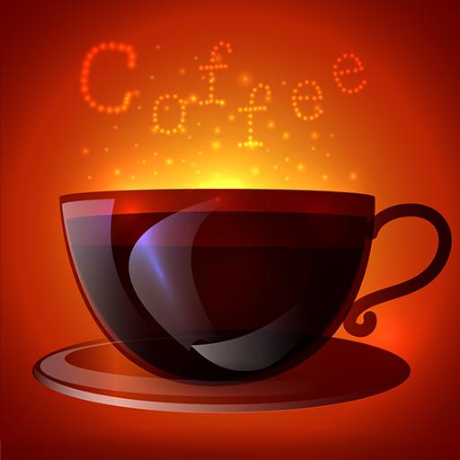 Kaffeemaschine Shop - Kochen Spiel (Restaurant Zucker)