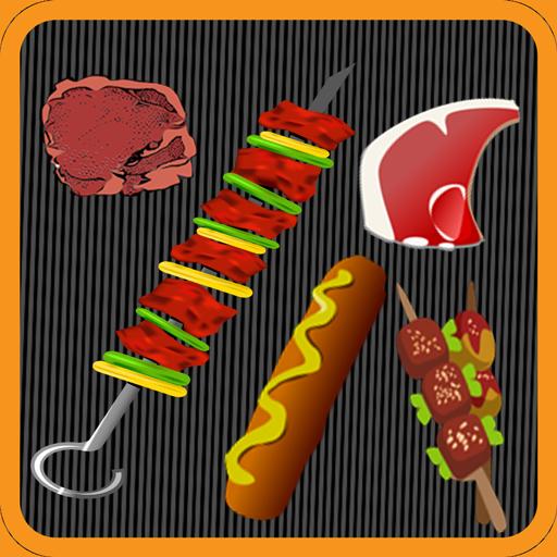 Grill BBQ Dash -