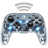PDP Afterglow Wireless Deluxe controller Switch (Nintendo Switch)