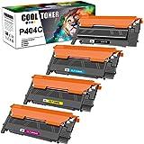 Cool Toner 4 Pack Compatibile CLT-404S CLT-P404C CLT-K404S Cartucce Toner per Samsung Xpress C480FW C430W C430 C480 C480W C48