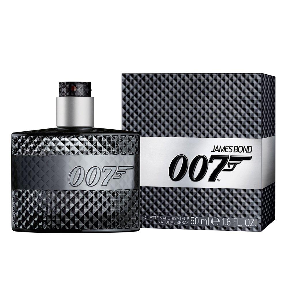 James Bond 007 Herrenparfum