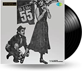 Record - Mr & Mrs 55