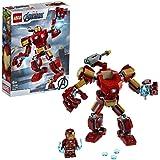 Lego 76140 Marvel Avengers, Iron Man