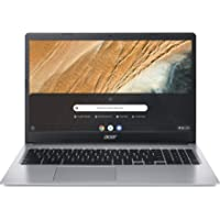 Acer Chromebook 15 Zoll (CB315-3HT-C47Q) (ChromeOS, Laptop, FHD Touch-Display, Intel Celeron N4100, 12 Monate kostenlos…