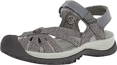 UCZ Women's Rose Hiking Sandals