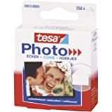 Tesa 56613 - Adesivi ad angolo per foto (Confezione da 250)