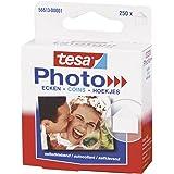 tesa 56613 250 Photo Corners Transparente