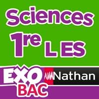 ExoNathan, l'application pour réussir l'épreuve de Sciences du Bac L et ES.