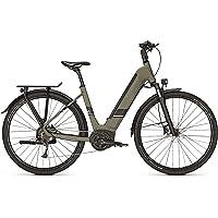 Kalkhoff Entice 5.B Move Trekking E-Bike, Pedelec 28 Zoll