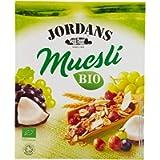 Eurofood Muesli Bio - 500 Gr