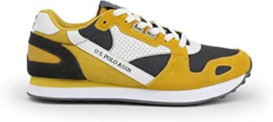U.S. POLO ASSN. FLASH4117S0_YM1 Sneakers