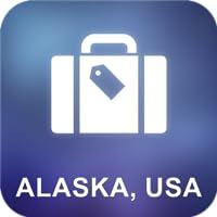 Alaska, USA Offline Map